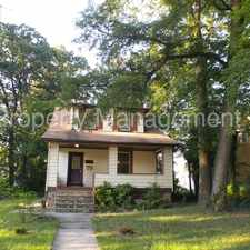 Rental info for 5016 Norwood Ave Baltimore, MD 21207 Single Family Home 3BD/1.5BA in the Baltimore area