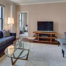 Rental info for N Mies Van Der Rohe Way & E Chestnut St in the Near North Side area