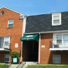 Rental info for Valerie Woods Apartments