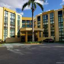 Rental info for 11790 Southwest 18th Street #305-3 in the Tamiami area