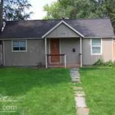 Rental info for Fabulous Price For This Nampa One Bedrooml!