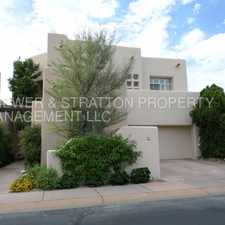 Rental info for 6711 E. Camelback Rd. # 54 - BEAUTIFUL UPGRADED 4 BED 3 BATH HOME! - CAMELBACK & 68TH. ST. - CALL TODAY! in the Scottsdale area