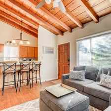Rental info for $2300 1 bedroom Apartment in Northern San Diego Pacific Beach in the San Diego area