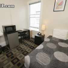 Rental info for $1320 0 bedroom Hotel or B&B in North Beach in the San Francisco area