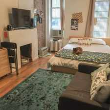 Rental info for 231 Sullivan Street in the New York area