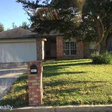 Rental info for 3417 MARTIN AVE. in the McAllen area
