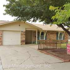 Rental info for 6404 35th Street