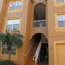 Rental info for 15585 Ocean Walk Cr., 202