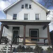 Rental info for 2147 Indiana Avenue in the Columbus area