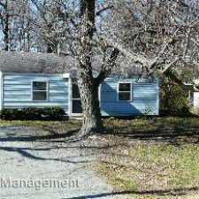 Rental info for 1209 Lolly Ln. in the Greensboro area