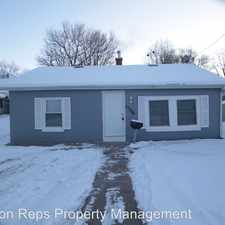 Rental info for 1308 3rd St.