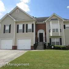 Rental info for 3615 Perry Pointe - 3615