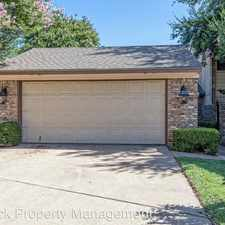 Rental info for 4512 Village Oak