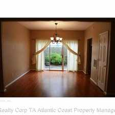 Rental info for 5048 Gate House Way in the Virginia Beach area