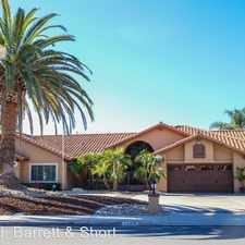 Rental info for 14159 Palisades Drive