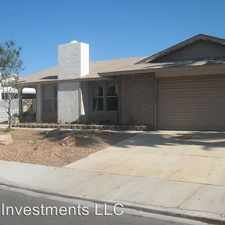 Rental info for 6384 Whippoorwill Wy in the Las Vegas area
