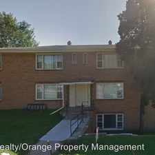 Rental info for 4815 Ames Ave in the 68104 area