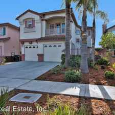 Rental info for 1110 Cobblestone St. in the Salinas area
