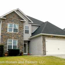 Rental info for 525 Sweet Meadow Drive in the Augusta-Richmond County area