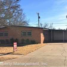Rental info for 4319 47th St. in the Maedgen Area area