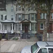 Rental info for 122 Booraem Avenue #2L in the Journal Square area