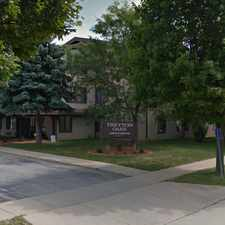 Rental info for Treyton Oaks Apartments in the Appleton area