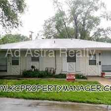 Rental info for 6007 E. 153rd Terr - A in the Kansas City area