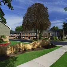 Rental info for Lake Vista Apartments in the 14617 area
