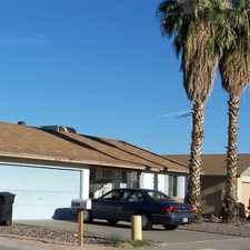Rental info for East Mesa - Three Bedroom, Two Bath Home in the Mesa area