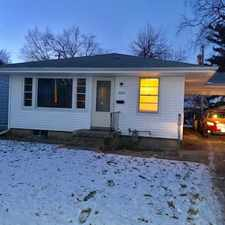 Rental info for 2507 E Wilshire in the Springfield area