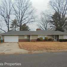 Rental info for 9117 Boyce Pl in the St. Louis area