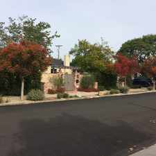 Rental info for 4324 Argos Dr in the San Diego area