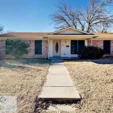 Rental info for 6624 Andora Avenue, Fort Worth, TX, 76133 in the Fort Worth area