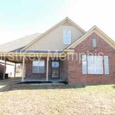 Rental info for 3782 Jerusalem Street in the Memphis area