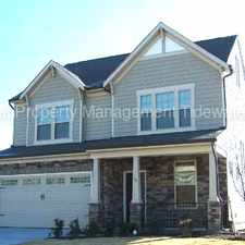 Rental info for BEAUTIFUL 5 BEDROOM HOME FOR RENT IN HAMPSHIRE GLEN!!! in the Hampton area