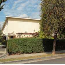Rental info for 517 Raymond Avenue in the Los Angeles area