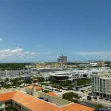 Rental info for 7350 Southwest 89th Street #1609S in the Pinecrest area