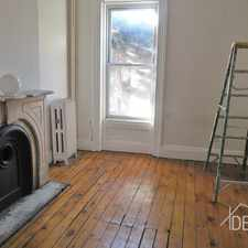 Rental info for 101 3rd St in the New York area