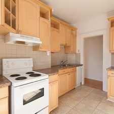 Rental info for 590 Outremont in the Montréal area
