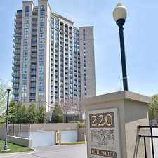 Rental info for Tuscany Gate in the Brampton area