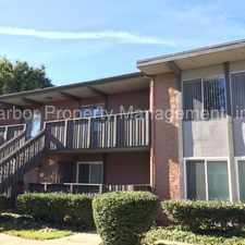 Rental info for TORRANCE CONDO FOR RENT in the Los Angeles area