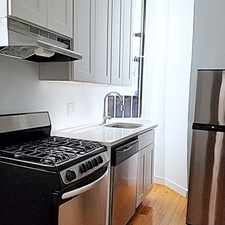 Rental info for 326 East 13th Street #17 in the New York area