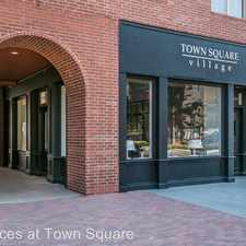 Rental info for 9181 Town Square Blvd Suite 1241
