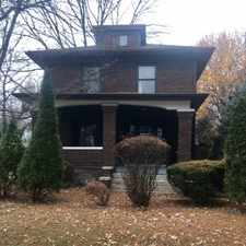 Rental info for Beautiful 2 Story All Brick Home With Vintage W... in the Springfield area