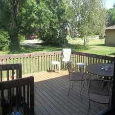 Rental info for Beautiful Macomb House For Rent. Washer/Dryer H... in the Macomb area