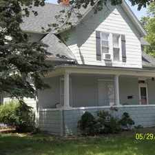 Rental info for Macomb - This Huge Five Bedroom Home. in the Macomb area