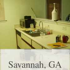 Rental info for West Chatham - Off Quacco in the Savannah area