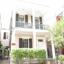 Rental info for Bright New Orleans, 2 Bedroom, 2 Bath For Rent in the Gretna area
