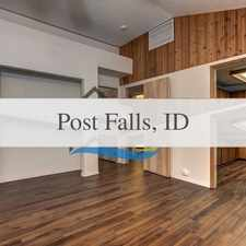 Rental info for Newly Remodeled 4 Bed 2 Bath Home With 2 Car Ga... in the Post Falls area