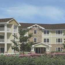 Rental info for 1 Bedroom, Handicap Accessible, With Free In-Un...
